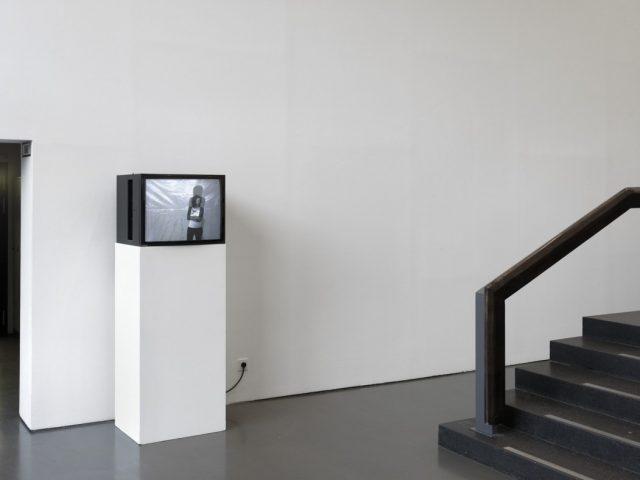 Mischa Kuball: platon's mirror / documentary 1 (2009)